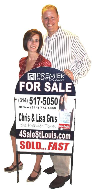 Hardest Working St. Louis Realtors