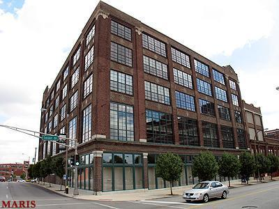 Westgate Lofts