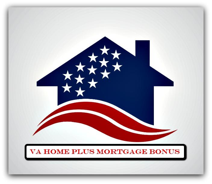 va home plus mortgage bonus