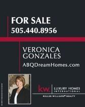 Keller Williams Luxury Home Real Estate logo
