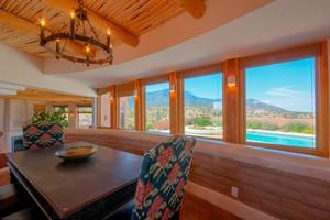 Placitas Luxury Home