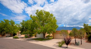 Albuquerque Patio Home for Sale