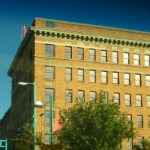 Downtown Albuquerque Building