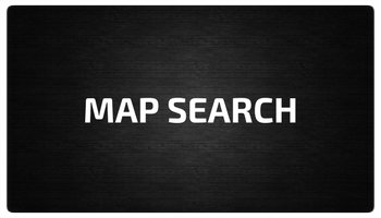 Coeur d'Alene Real Estate Map Search Button