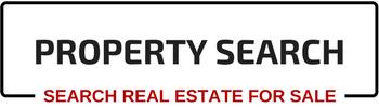 Search Real Estate Button