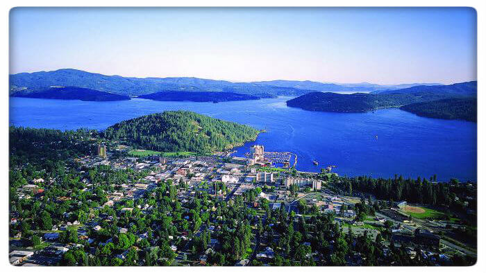 Image of Coeur d'Alene Real Estate
