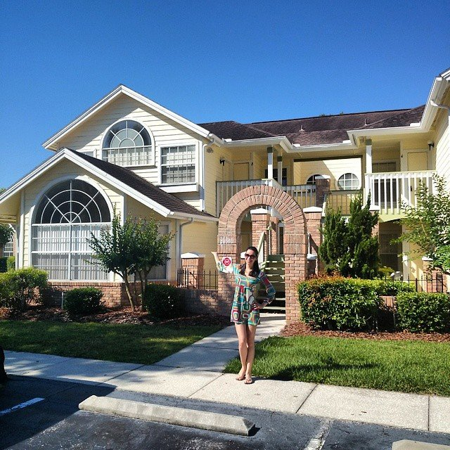 Tampa Bay Vacation Condo: Florida Real Estate News In Orlando, St. Cloud And Kissimmee