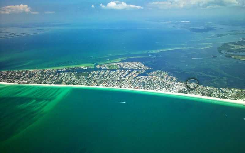 Bradenton Beach Florida Real Estate
