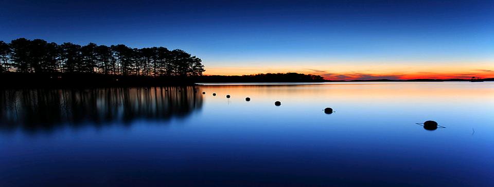 Lake Lanier Real Estate