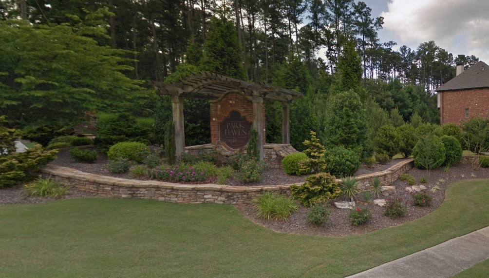 Welcome To Park Haven In Lawrenceville Ga