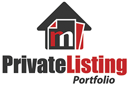Private Listing Portfolio