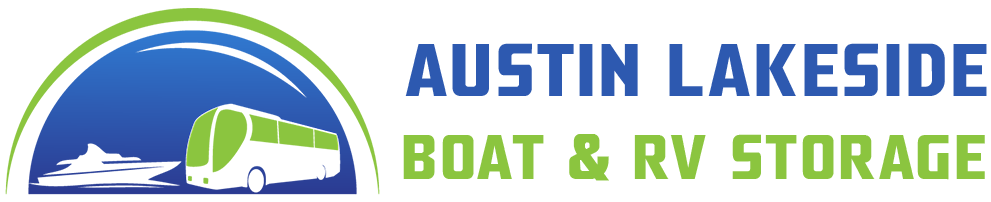 Austin Lakeside Boat & RV Storage logo