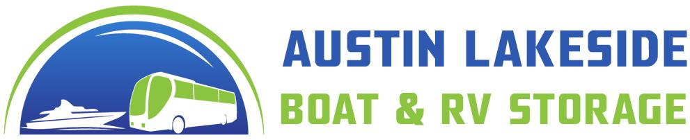 Austin Lakeside Boat & RV Storage logo