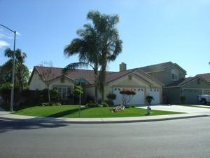 9703 Rancho Verde Drive, Bakersfield