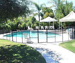 Bakersfield Pool