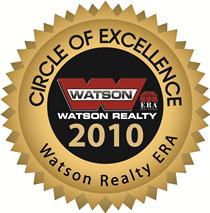 ERA Award of Excellence