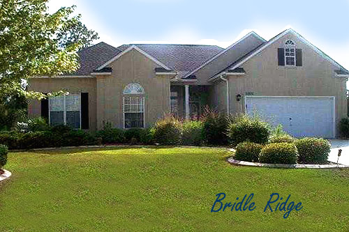 Home in Bridle Ridge