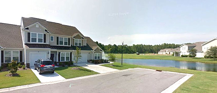 Bay Village at Clearwater Bay Lake