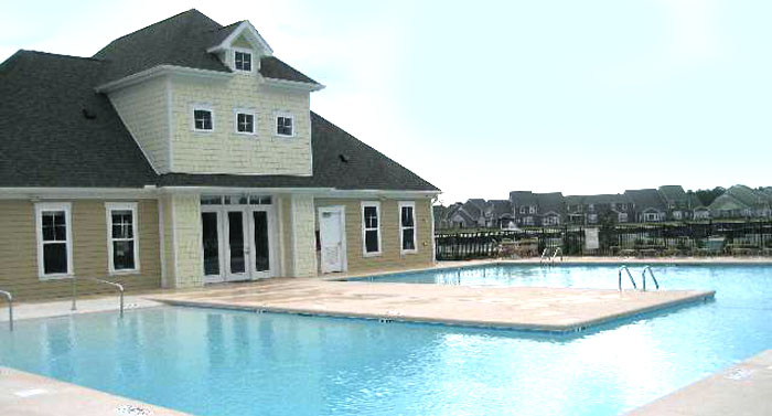 Bay Village Pool