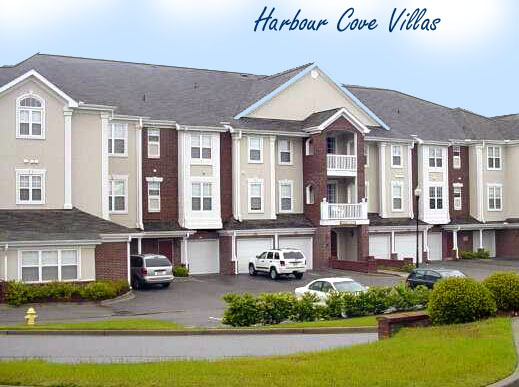 Harbour Cove Condos for Sale