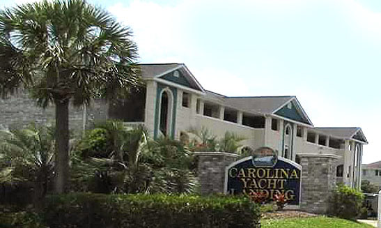 Condos for Sale in Carolina Yacht Landing