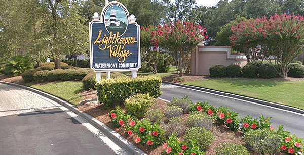 Lightkeepers Village Condos