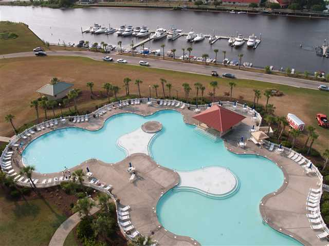 Oak Pointe Pool