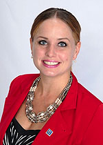 Brittany Colley, North Myrtle Beach Realtor