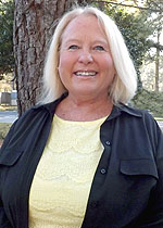 Vickie Packard-North Myrtle Beach Realtor