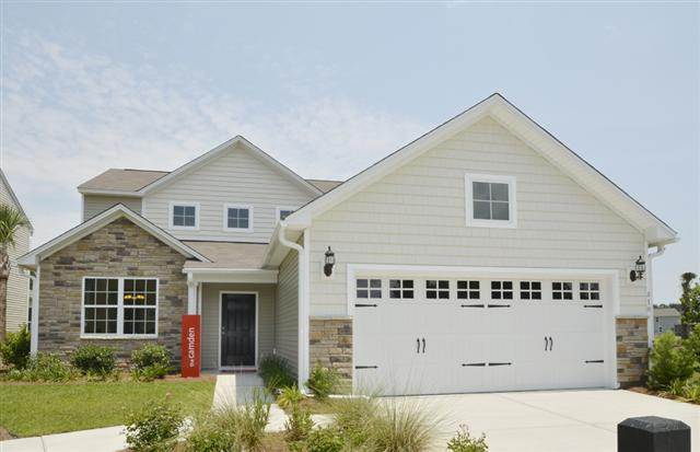Sweetbriar Homes for Sale
