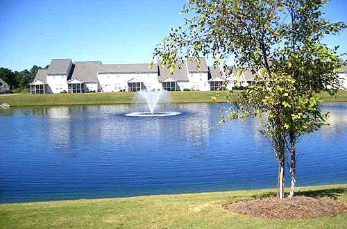 The Havens Lake