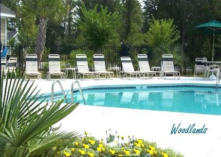 Woodlands Pool
