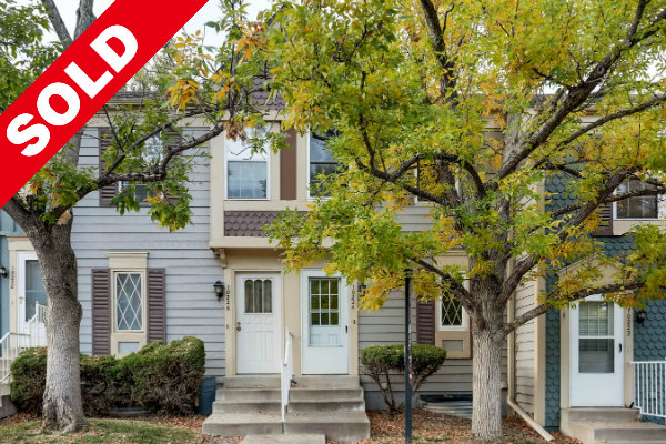 10224 W Dartmouth Ave, Lakewood, CO 80227