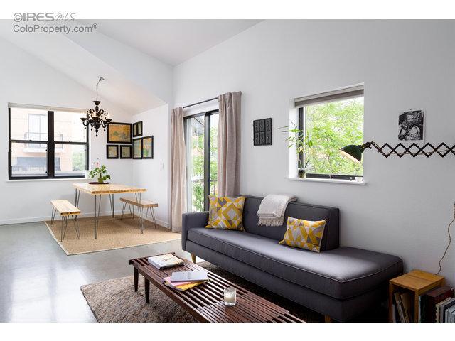 1270 Rosewood Ave, Unit 240 Boulder, CO 80304