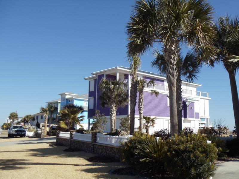 Seawatch Ocean Front Home