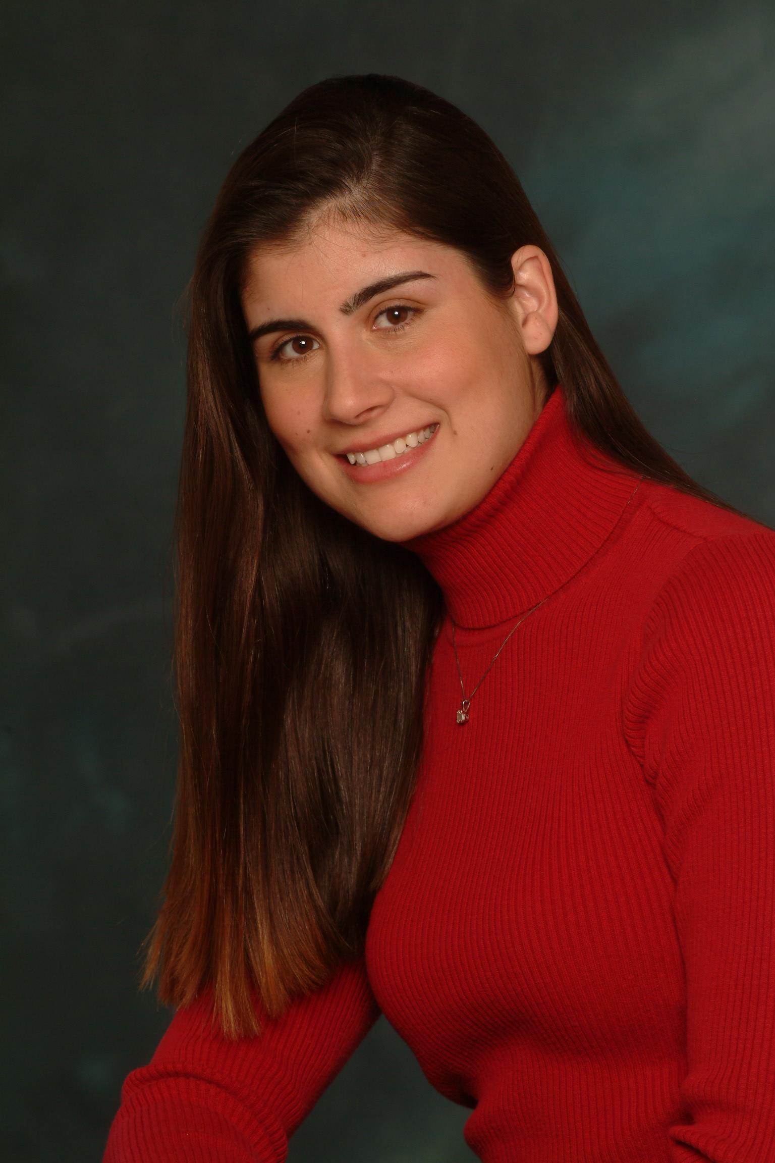 Jennifer Sahinoglu