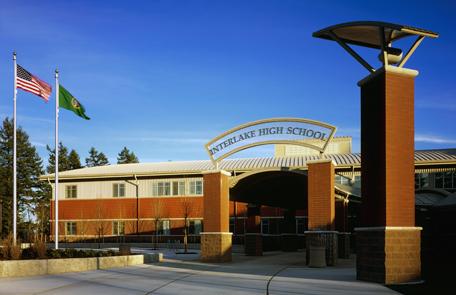 Bellevue schools