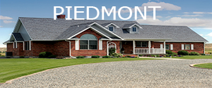 Piedmont South Dakota Homes For Sale