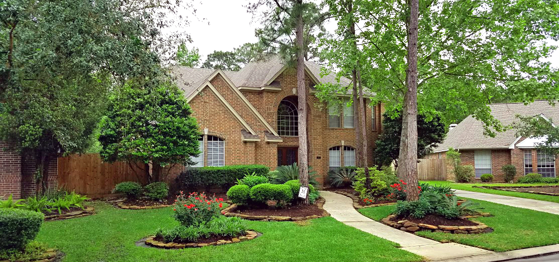 Homes For Sale In The Woodlands Tx