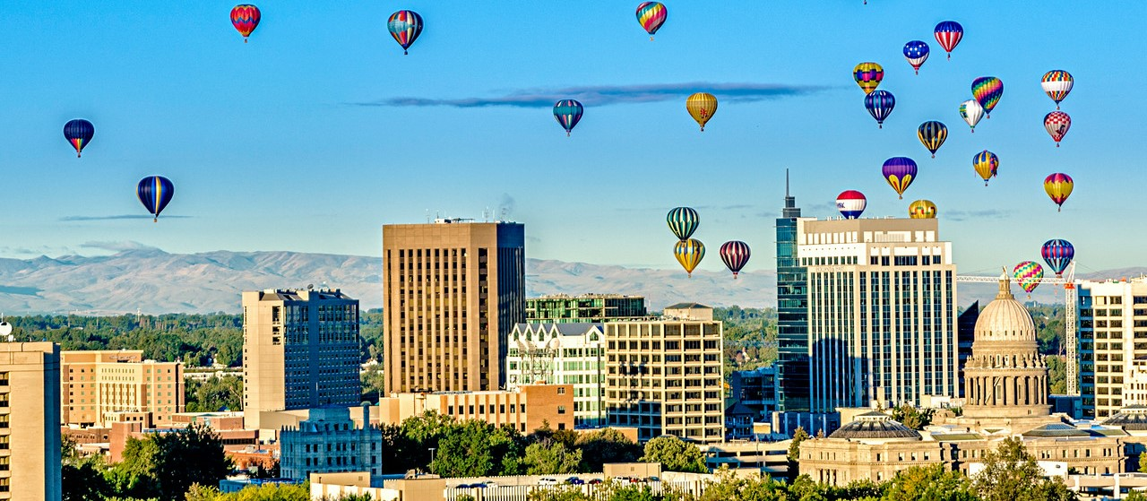 Boise S Best Real Estate Boise Idaho Investment Property
