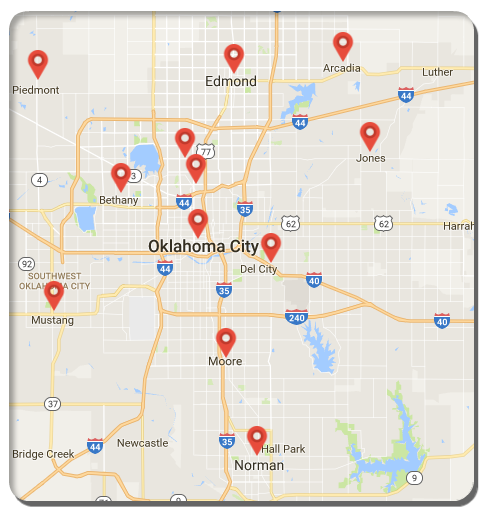 Find Homes For Sale In Oklahoma City Edmond Now