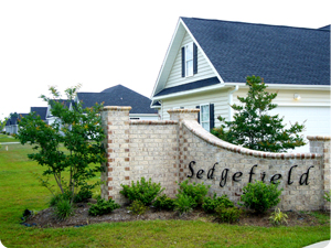 Sedfield Homes For Sale
