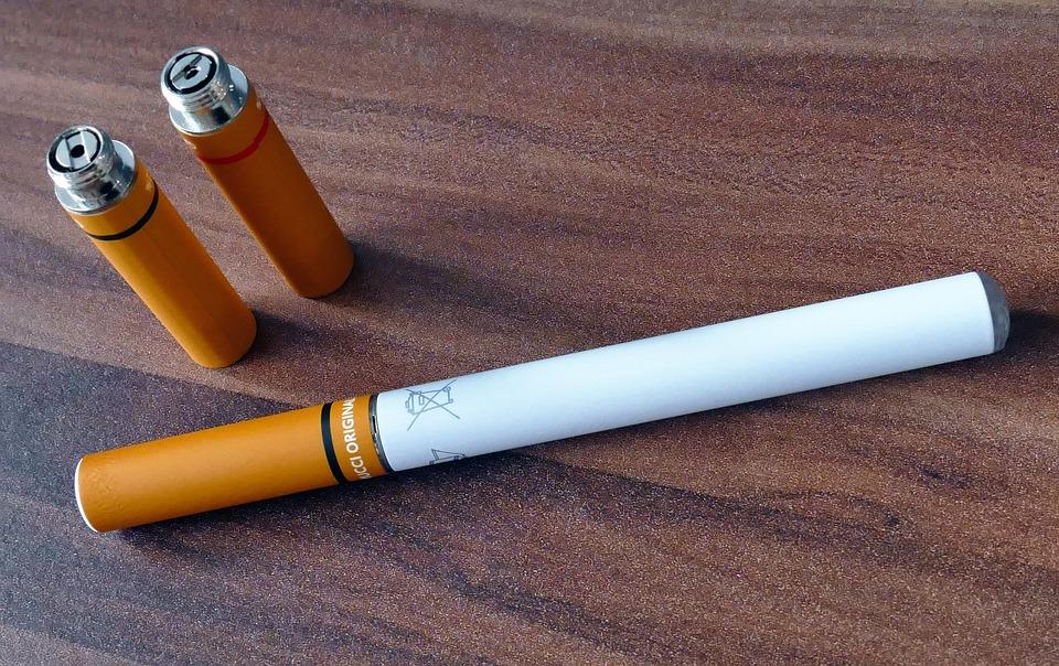 e-cigarrette