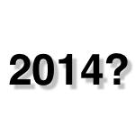 2014?