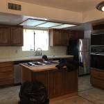 Kitchen in 85254