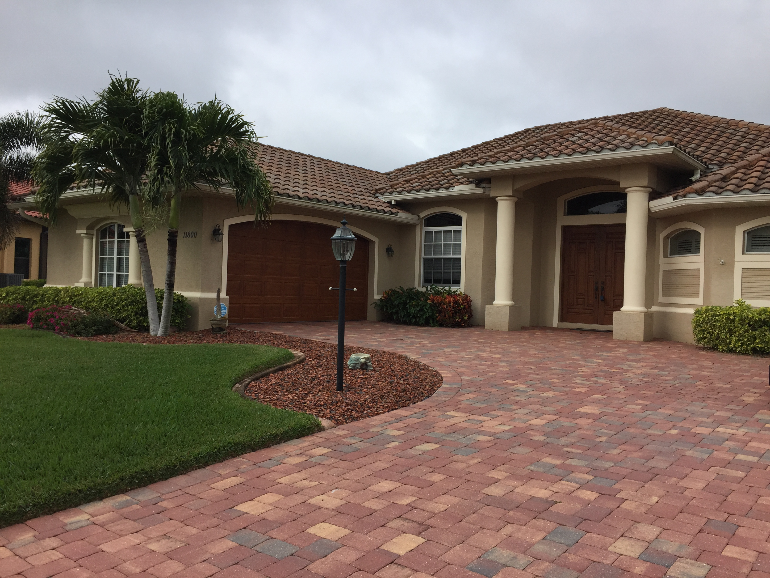 cape coral fl open house—3 bedroom/3 bath home in golf community
