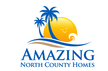 Amazing North County Homes Logo
