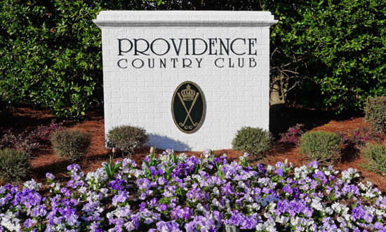 Providence Country Club Homes for Sale