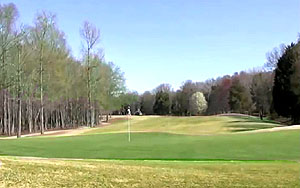 Providence Country Club Golf