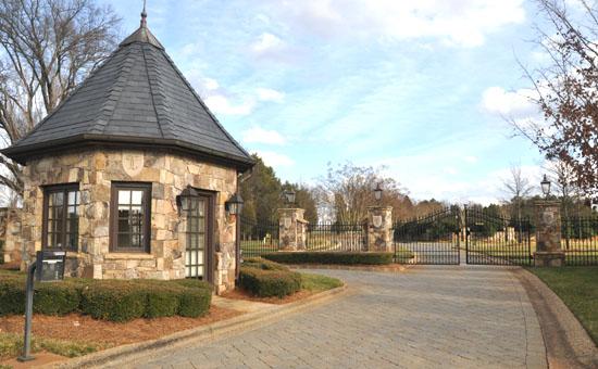 Homes at The Club at Longview